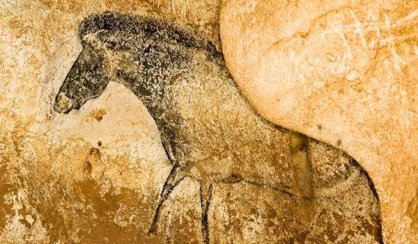 Grotte Chauvet ©Péraziog Lionel Guichard