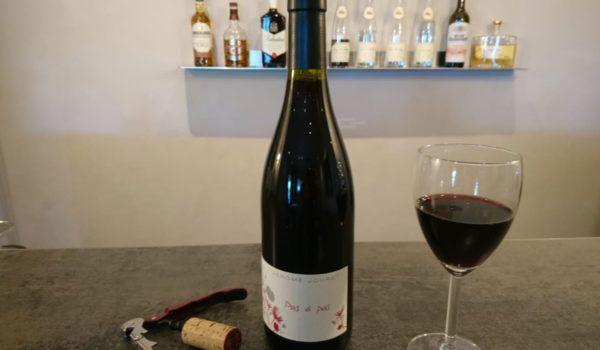 Une sélection de vins