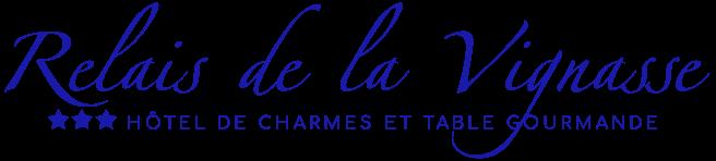 Relais de la Vignasse Logo